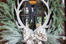 Home: Entry Way / by Mollie