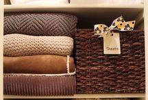 Home: Closet / by Mollie