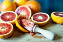 Citrus Recipes / Not sure what to do with citrus fruits? Check out these amazing and beautiful recipes!  / by Littleton Food Co-op