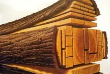 Woodworking Wonderfulness / by Kent W