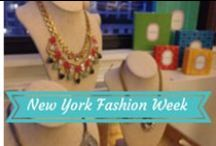 Stella & Dot | New York Fashion Week / Stella & Dot is going to New York Fashion Week! We'll be sharing the style with bloggers and celebrities, bringing you the best looks straight from the street, and givng you a peek into our Fashion Week Suite! Follow @StellaDot on Twitter & Instagram to get in on the action!  / by Stella & Dot