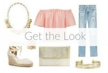 Get the Look / Style solutions with Stella & Dot for every occasion!