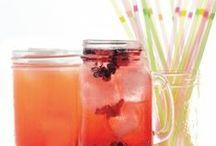 Summer Drinks / by Littleton Food Co-op