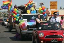 LGBT El Paso / Travel with PRIDE to the Sun City!