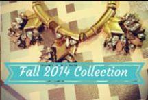Stella & Dot | Fall 2014 Collection / by Stella & Dot
