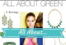 Stella & Dot | All About... / It's All About...  / by Stella & Dot