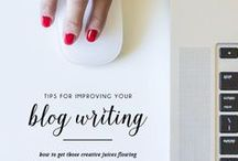 Blog + Brand + Marketing + Web / Resources and tips for marketing, web presence, branding + keeping your website looking hot for more growth and a happy life and biz.