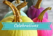 Stella & Dot | Celebrations / Celebrate with Stella & Dot everyday holidays & hallmark holidays from Birthdays to Valentine's Day, Father's Day, Mother's Day, Easter, Graduation, Christmas and more!  / by Stella & Dot