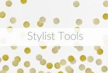 Stylist Tools / Find all your Facebook cover options here!