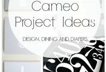 Cameo - Projects / by Renee Lechko
