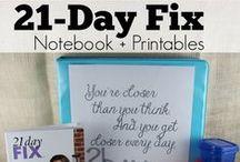 21 Day Fix / by Amanda Lane