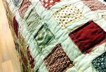 Crafts: Sewing / by Heather Hermann