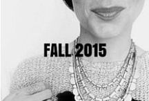 Fall 2015 / by Stella & Dot