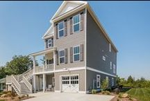 Summer Place Two Story / Approximately 3,000 sq. ft., 4 bedroom, 3 bath