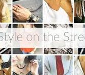 Style on the Street / These days everyone's a model and fashion photographer. Share your street style with the Stella & Dot community by posting photos of you sporting Stella & Dot jewelry or using our hashtag #stelladotstyle on Instagram and Twitter.