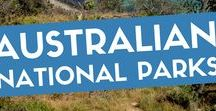 Australian National Parks | The Best Views, Hikes and Tips / Who loves Australian National Parks? Pin your best hikes, lookouts, camping adventures and tips here! ➟ Follow @miieloise (My Favourite Escapes) and comment on the cover image to be added (link below). Feel free to invite other explorers you know! ➟ Pins not related to Australian national parks will be removed.  ➟ Use common sense: you can add as many pins as you wish, but don't spam and share the love: repin some too! Cover image pin: https://www.pinterest.com.au/pin/236227942938822233/