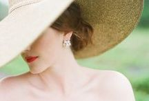 {Vintage Fashion}