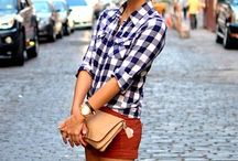 My Style / vintage.eclectic.preppy.girly.fun.classic / by Shae