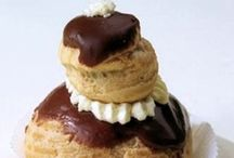 Epicured - Sweets / Ideas for food and drink. A place to save recipes. / by Lisa Golden