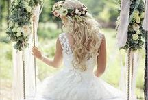 {Dreamy Weddings}