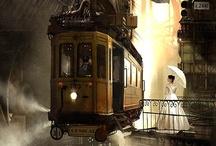 Steampunk / by Lisa Golden
