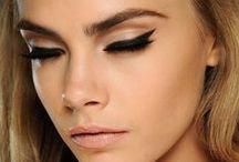 Make up / by Sharon Sancovski