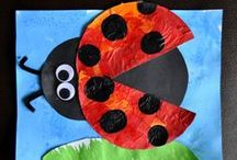 Class Ladybugs / by Jolynne Rogers