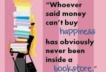 Books  / Book love.