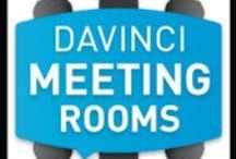 Meeting Room Rentals / Links to Meeting Rooms you can book by the hour, day, week or month.