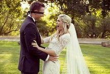 Wedding / by Allison Masyada