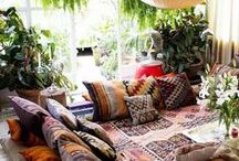 Home Decor / Design and style ideas for a happy home.