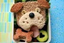 Fun Food 4 Kids / by Kara Joyce