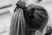 Hair / by Shae