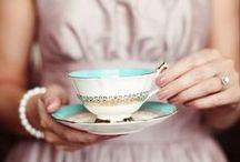{Tea Parties}