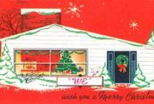 Vintage Holidays / by Lisa Golden
