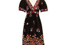 vintage designer clothing II / by Lynn Poirier