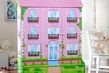 Dollhouse / by Kara Joyce