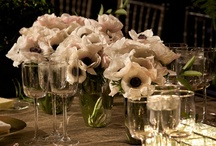 tablescapes / by Stephanie Woods Winters