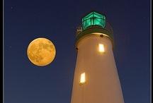 Lighthouses / by Lisa Golden