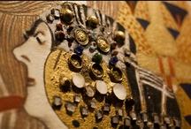 """""""Gustav Klimt. Disegni intorno al Fregio di Beethoven"""""""