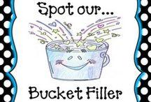 Class Bucket Fillers / by Jolynne Rogers