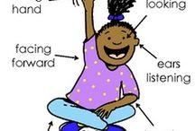 Classroom Behavior Charts / by Jolynne Rogers