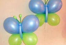 Anna Birthday Ideas / by Jolynne Rogers