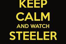 Steelers / Steeler Football