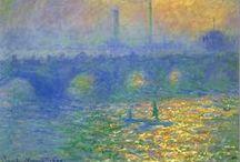 """""""Monet au cœur de la vie"""" / Exhibition 14 September - 15 December 2013 > EXTENDED until 2 FEBRUARY 2014, Pavia, Scuderie del Castello Visconteo"""