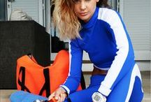 DIVE / #ToDiveFor - Meyli Miyaru | Designer Dive wear