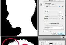 Design / Photoshop & beyond / by Shae