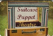 Puppet Theatres for Storytelling