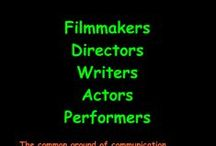 StoryTelling_OnScreen / For filmmakers, actors and writers