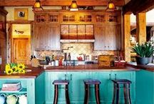 La Cucina / My dream kitchen!